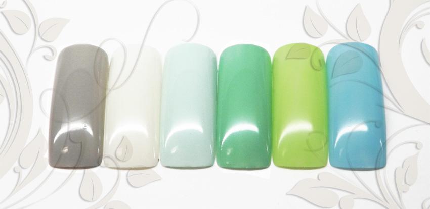 EL Corazon Active Bio-gel Jelly №№ 423/56,423/57,423/58,423/59,423/60,423/61
