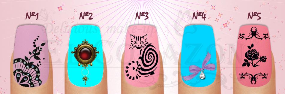 наклейки на ногти, наклейки на ногти фото, дизайн ногтей с наклейками, наклейки на ногти купить